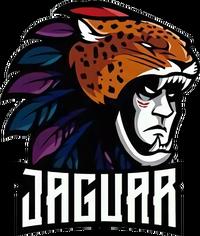 Team Jaguar - logo