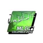 WorldEdit (Folia) MLG Columbus'16