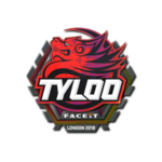 TyLoo (Holo) London'18