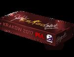 Kraków 2017 Cobblestone Souvenir Package