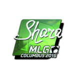 Shara (Folia) MLG Columbus'16