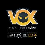 Vox Eminor EMS One Katowice 2014