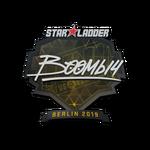 Boombl4 Berlin'19