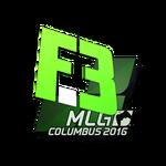 Flipsid3 Tactics MLG Columbus'16
