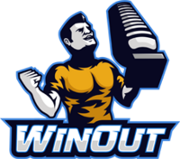 WinOut.net - logo