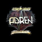 AdreN (Gold) Berlin'19