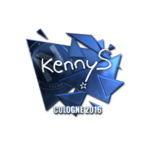 KennyS (Folia) - Cologne'16