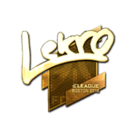 Lekr0 (Gold) Boston'18