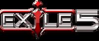 Team Exile5 - logo