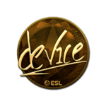 Device (Gold) Katowice'19