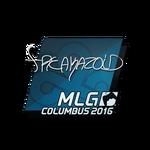 Freakazoid MLG Columbus'16