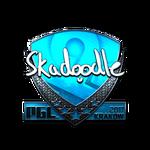 Skadoodle (Folia) Kraków'17