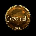 Boombl4 (Gold) Katowice'19