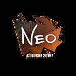 NEO - Cologne'16