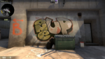 Graffiti Overpass 8