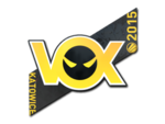 Vox Eminor ESL One Katowice 2015