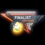 DreamHack 2014 Finalist Trophy