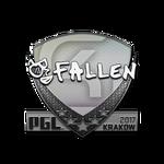 FalleN Kraków'17