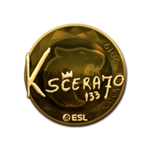Kscerato (Gold) Katowice'19