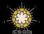 Odznaka Skrzyni Chroma 2