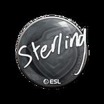 Sterling Katowice'19