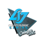 Counter Logic Gaming ESL One Cologne 2015