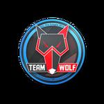 MTS GameGod Wolf ESL One Cologne 2014