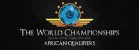 The World Championships 2015 - Afrykańskie kwalifikacje