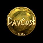 DavCost (Gold) Katowice'19