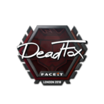 DeadFox London'18