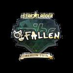 FalleN (Gold) Berlin'19
