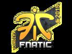 Fnatic ESL One Katowice 2015