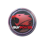 IBUYPOWER (Holo) ESL One Cologne 2014