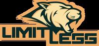 Limitless Addict - logo