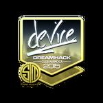 Device (Folia) Cluj'15