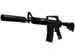 M4A1-S Mchowy kwarc
