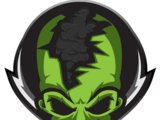 Tainted Minds Black