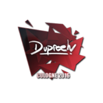 Dupreeh - Cologne'16