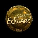 Edward (Gold) Katowice'19
