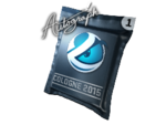 Autograph Capsule Luminosity Gaming Cologne 2015