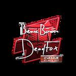 DeadFox (Folia) - Atlanta'17