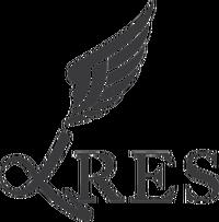 Alpha Republic of Esport - logo