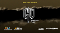 CSGO Champions League Season 3