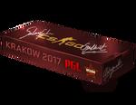 Kraków 2017 Cache Souvenir Package