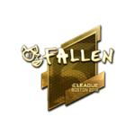 FalleN (Gold) Boston'18