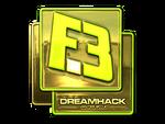 Flipsid3 Tactics (Gold) DreamHack Winter 2014