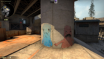Graffiti Overpass 3