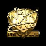 NBK- (Gold) Kraków'17