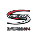 CompLexity Gaming EMS One Katowice 2014