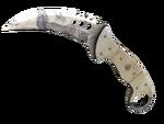 Nóż Talon Śniedź